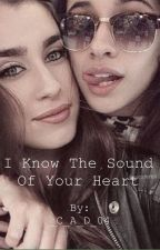 I Know The Sound Of Your Heart by _C_A_D_04