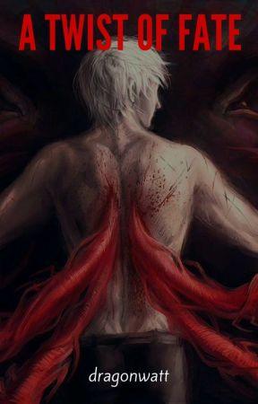 Kaneki x OC | A Twist Of Fate by DragonWatt