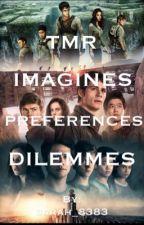 TMR imagines préférence dilemmes  by sarah_8383