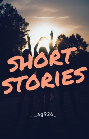 Short Stories and Character Prompts by _ag926_