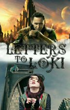 Letters to Loki by PicklesAreInMyLife