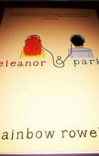 Eleanor & Park  by Clumer50