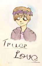 Truer Love - Polysanders by OkNerd3