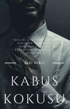 KABUS KOKUSU by ezgideniz94