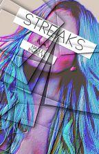 Streaks by HalleyBwalya