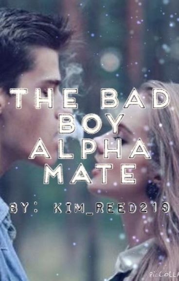 The Bad Boy Alpha Mate