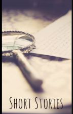 Short Stories by colettejames_