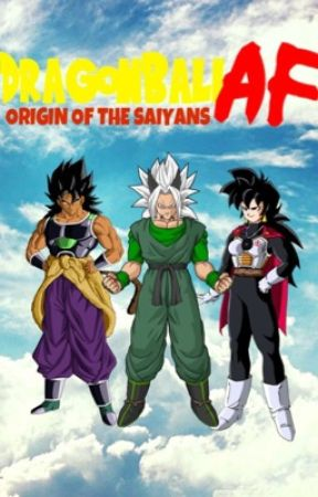 dragon ball origin of the saiyans xicor the third son of goku
