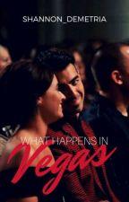 What Happens In Vegas by Shannon_Demetria