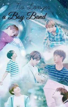 ✔ No Longer a Boy Band   BTS Taehyung FF by nsfwjeontaecci