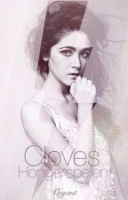 Cloves Hongerspelen by Voyant