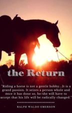 The return by Silver_Rider195