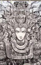 The Eighth Immortal by klashnikov14