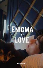 Enigma 'N' Love   VKOOK FF by Miinyoongii5873