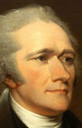 Alexander Hamilton Insults by boscothecat