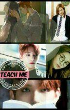 Teach me [Jihan] by Yoon100420