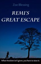 Remi's Great Escape (Forestfolk Prequel) by Zoe_Blessing