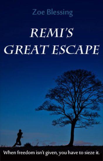 Remi's Great Escape (Forestfolk Prequel)