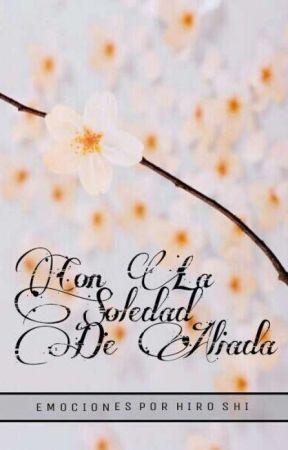 Con La Soledad De Aliada [EMOCIONES] - Anatomía (salto emocional ...