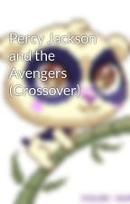 Percy Jackson and the Avengers (Crossover) by iBananaCat