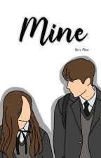 Mine [On Going] by Vee_ra29
