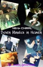 Nitro+ CHiRAL: Seven Minutes in Heaven by asuka_lynnbrown