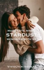 Stardust | ✓ by Vividlycrimson18