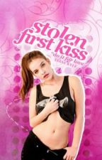 Stolen First Kiss by Feelingthesparks