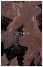 NIGHT TIME by softbeats