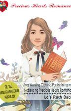 Ang Working Class sa Paningin ng mga Nobela ng Precious Hearts Romances by elar_bee