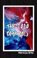 The 2020 Olympics | SuperFruit by PointlessNachos2