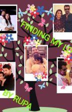Finding My Love by rupaabhigya