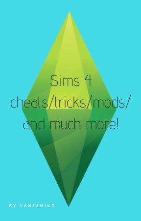 sims 4 money cheat