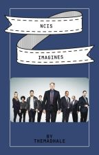 NCIS Imagines by TheMadHale