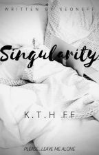 Singularity  by XeoneFF