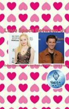 Love Space Between Us (Gwen Stacy and Peter Parker Fanfic Love Story) by minervagerner