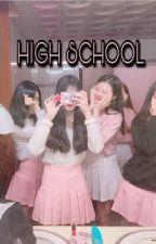 *HIGH SCHOOL* by meiliayr