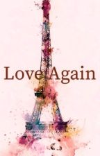 Love Again by Sshambhavi