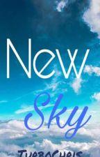 New Sky by turbochris
