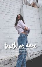truth or dare ➳ jenzie by supkenz
