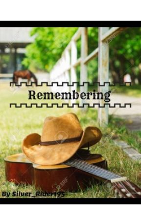 Remembering by Silver_Rider195