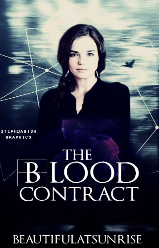 The Blood Contract by beautifulatsunrise