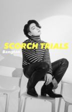 Scroch trials | bts by fliperjeon