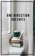 One Direction One Shots by BlueMarian