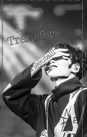 Transfers | Yang Jeongin | Stray Kids | EXD | COMPLETED by keuriseutalll