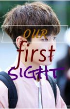 Our First Sight 💢 - Jeon Wonwoo by prnhy378