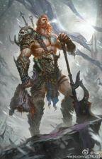 Rune Magic by Wordsmith-Rain