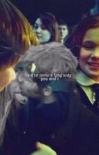 Lily Potter Adventures by AnoushkaJ