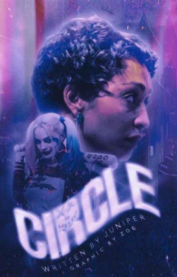 CIRCLE | HARLEY QUINN