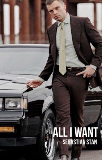 ALL I WANT | Sebastian Stan